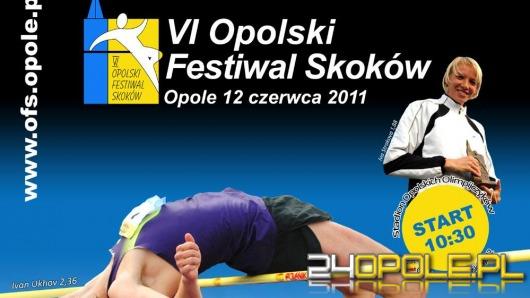 W niedzielę 6. Opolski Festiwal Skoków
