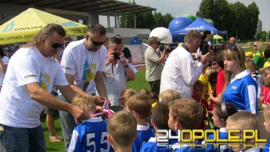 VI Festiwal Skoków w Opolu. Wielka frajda dla przedszkolaków!