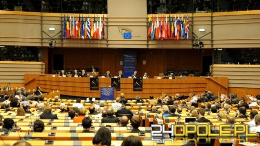 Europosłanka zawozi pomysły z Opola do Brukseli