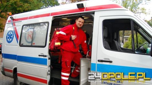 Zmiany w ratownictwie medycznym na Opolszczyźnie