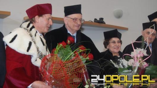 Prawybory na rektora UO wygrał prof. Nicieja
