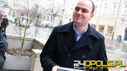 Radny Solidarnej Polski kontra prezydent Opola