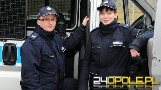 Opolscy policjanci otrzymają medale od ministra