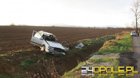 22-latka zginęła w wypadku pod czeską granicą