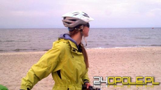 Planują rowerową wyprawę, by pomóc dzieciom
