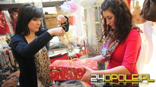 Pakowanie prezentów - wyzwanie czy przyjemność?