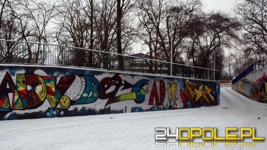 Festiwalowy konkurs dla twórców grafitti