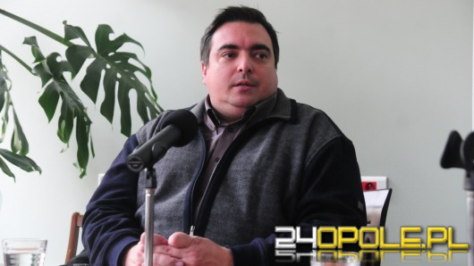 Tomasz Sekielski do studentów: nie bądźcie statywami pod mikrofon