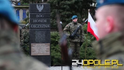 """Opole uczciło pamięć """"żołnierzy wyklętych"""""""