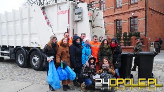 Opole ekologiczne - przynajmniej na dwa dni