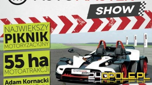 Zbliża się Automaster Show 2013 - gratka dla fanów motoryzacji