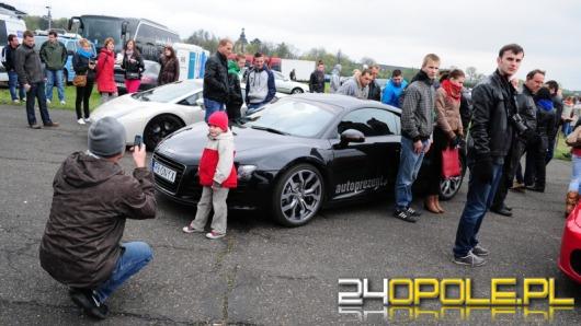 Moc motoryzacyjnych wrażeń na Automaster Show. Zobacz reportaż VIDEO !