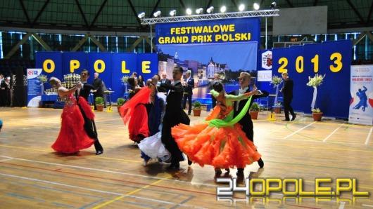 W Okrąglaku trwa festiwalowy turniej tańca