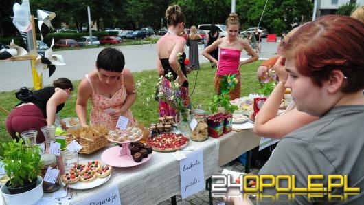 Opolski Piknik Kulinarny czyli Żarłostacja przyciągnął tłumy