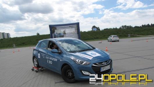 Bezpieczne Wakacje z Hyundai'em