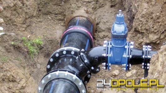 Awaria wodociągów w Nysie
