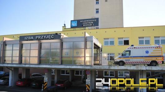Będzie kontrola NFZ w Wojewódzkim Centrum Medycznym