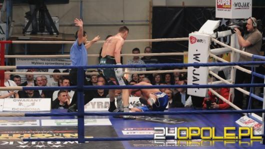 Wojak Boxing Night niebawem w Opolu!
