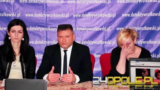 """Krzysztof Rutkowski zamierza """"odbić"""" 3-latkę z Cypru"""