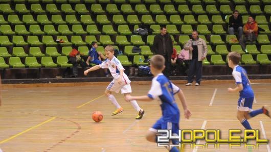 Młodzi piłkarze rywalizują w MOSiR Junior Cup