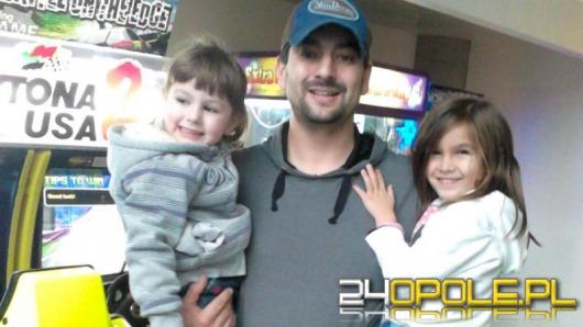 Ojciec 3-letniej Crystal: Niech Rutkowski trzyma się od nas z daleka!