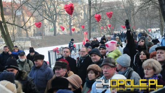 Święto Zakochanych w Opolu pełne atrakcji