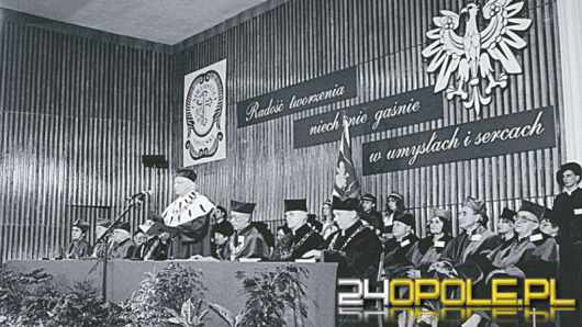 Uniwersytet Opolski gotowy na obchody 20-lecia