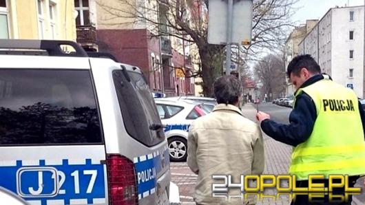 16 lat ukrywał się przed policją, wreszcie wpadł