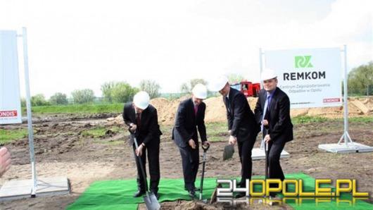 Ruszyła budowa kompostowni za 30 milionów złotych
