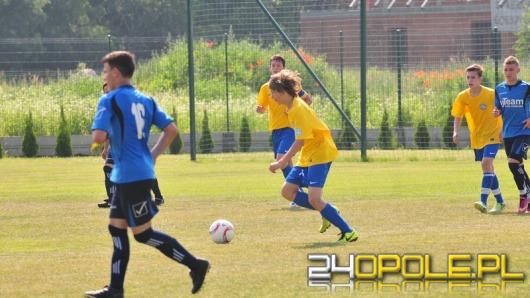 W PSP 29 powstanie klasa piłkarska