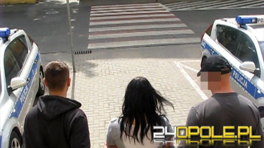 Mieszkańcy Nysy trafili do aresztu za rozbój