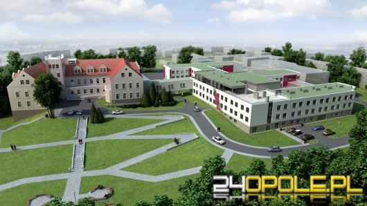 Opolskie szpitale będą modernizowane z funduszy norwerskich