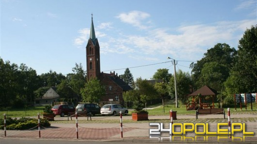 Lasowice Wielkie najpiękniejszą wsią Opolszczyzny