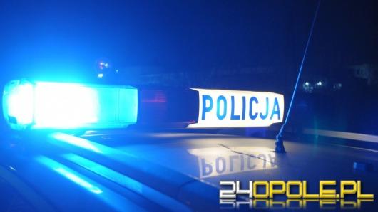 Nożownik groził przechodniom. Był poszukiwany przez policję.