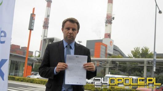 Wiśniewski apeluje o wstrzymanie prywatyzacji ECO