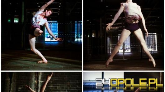 Chce być polskim Billy Elliotem, zbiera fundusze w internecie