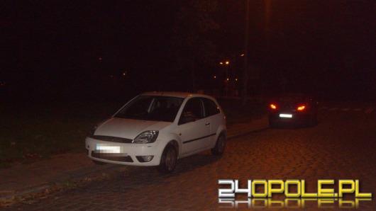 6 pijanych kierowców wpadło podczas akcji policji w Nysie