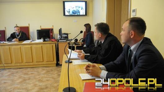 Sąd oddalił pozew wyborczy Wiśniewskiego przeciw Garbowskiemu