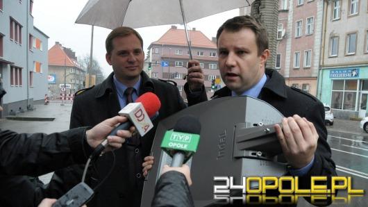 Wiśniewski: Po wyborach rozświetlimy Opole