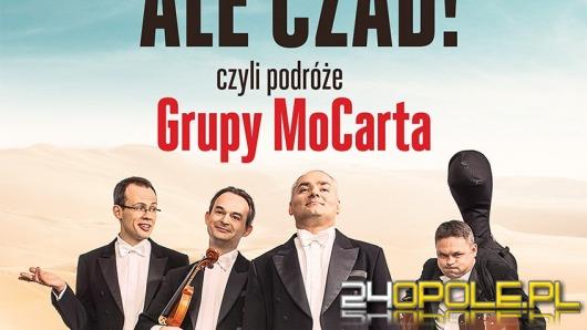 """""""Ale Czad! czyli podróże Grupy MoCarta"""""""