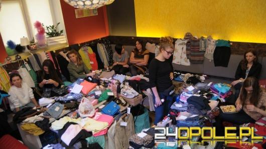 Moda na szafing dotarła do Opola