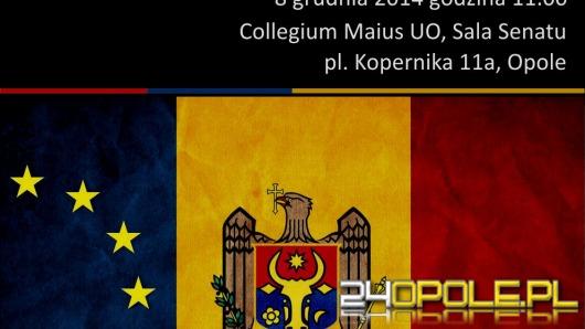 Mołdawia w drodze do Unii Europejskiej