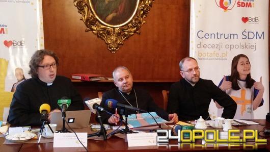 75 opolskich parafii ugości pielgrzymów Światowych Dni Młodzieży