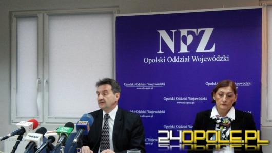 NFZ: Żaden pacjent po 1 stycznia nie zostanie bez pomocy