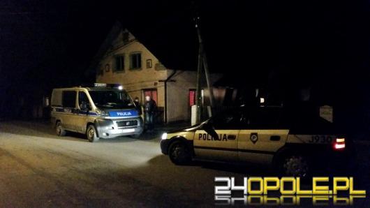 Nowe ustalenia w sprawie postrzelenia nastolatki w Dąbrowie