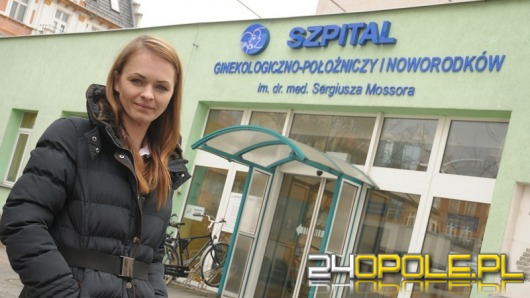 Zmiany w opolskim szpitalu ginekologiczno-położniczym
