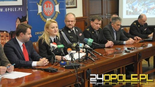 Młodzi strażacy z  całego świata przyjadą do Opola