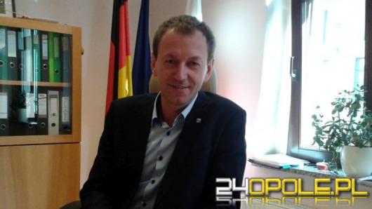 Norbert Rasch nie będzie już szefem Mniejszości Niemieckiej