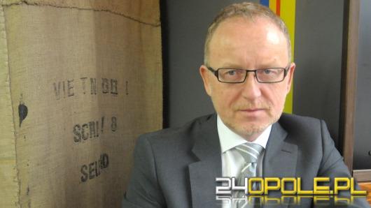 Krzysztof Początek: Stajemy się poważnym graczem