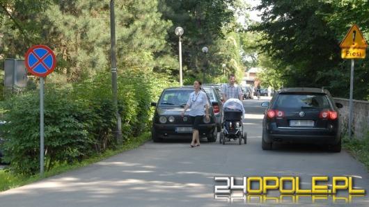 Nowy parking na Bolko jeszcze w tym roku
